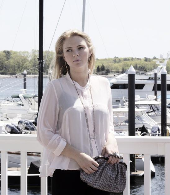 Kara Laurent
