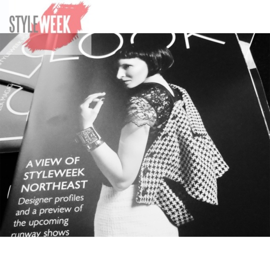 Style Week Northeast