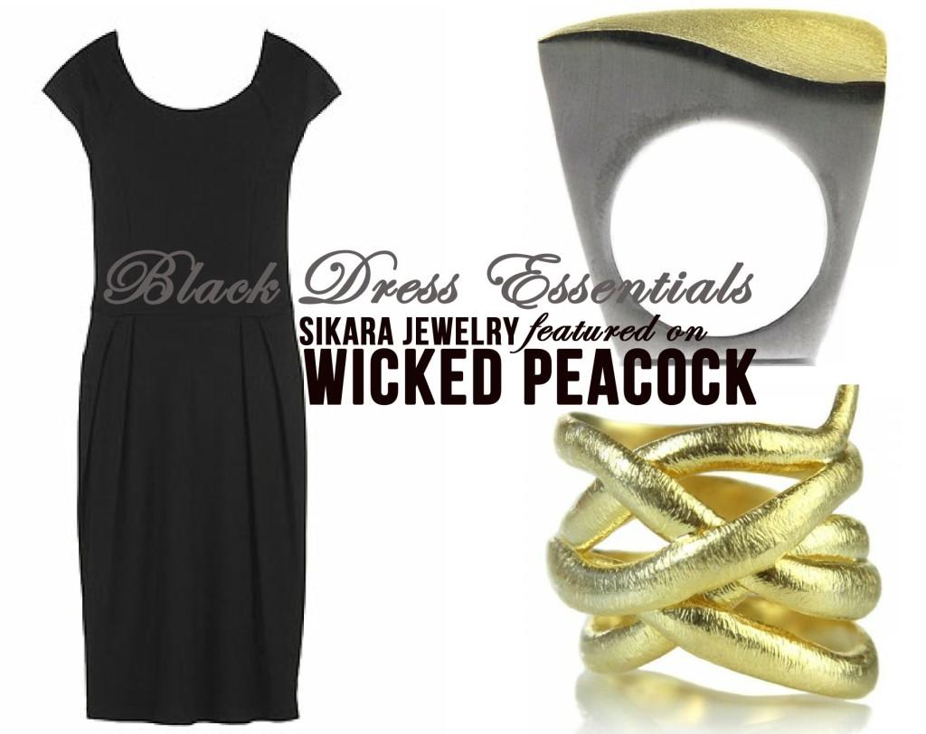 Black Dress Essentials