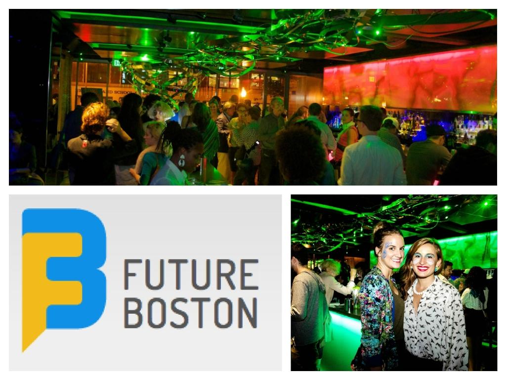 Future Boston