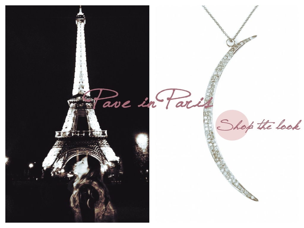 Pave in Paris