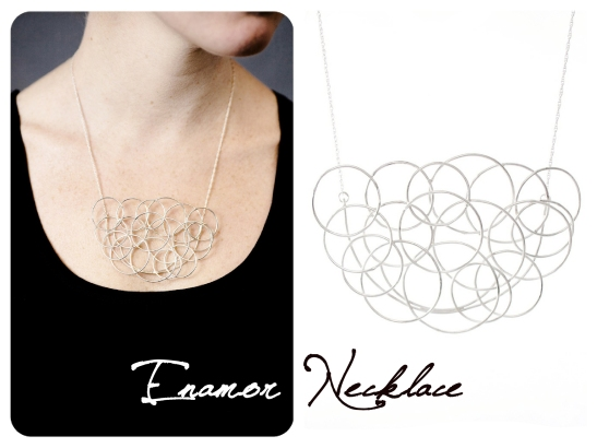 Enamor Necklace