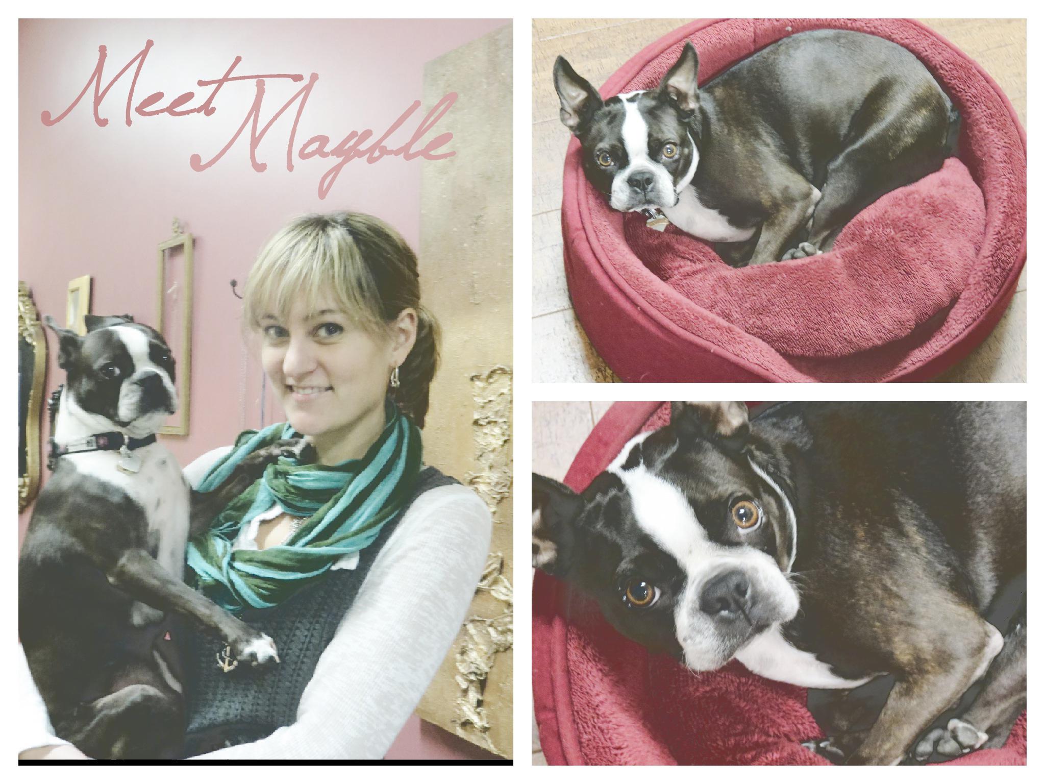 Meet Mayble