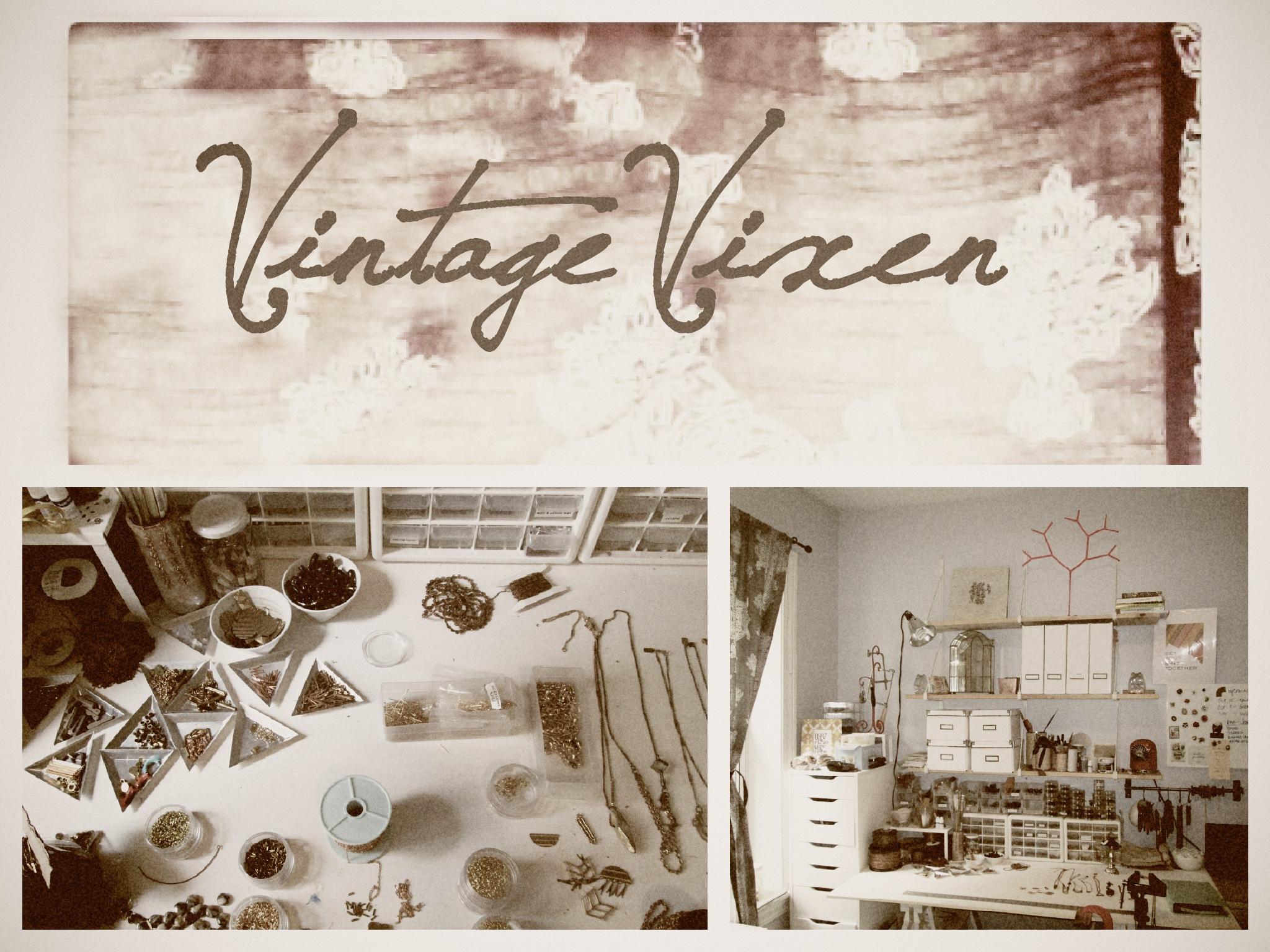 Vintage Vixen copy