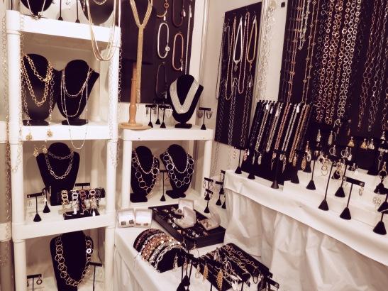 Circular Jewelry
