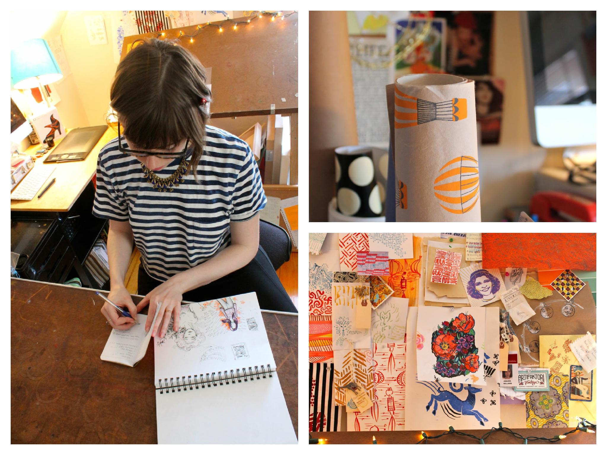 Amanda Williams Design