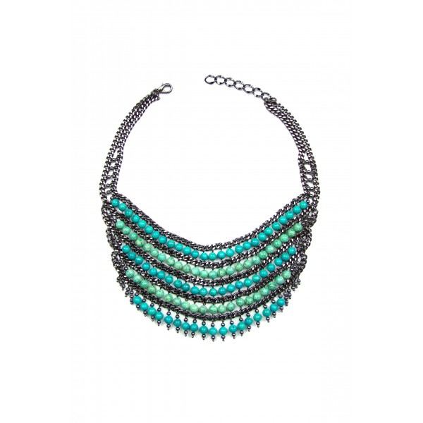 Riverstone Necklace